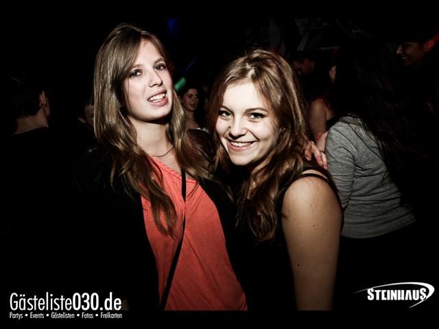 https://www.gaesteliste030.de/Partyfoto #22 Steinhaus Berlin vom 16.11.2012