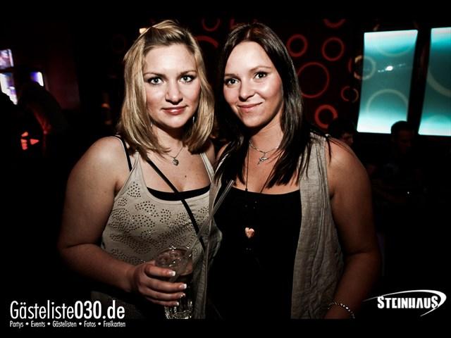 https://www.gaesteliste030.de/Partyfoto #28 Steinhaus Berlin vom 16.11.2012
