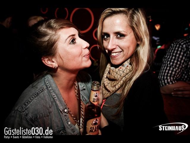 https://www.gaesteliste030.de/Partyfoto #35 Steinhaus Berlin vom 16.11.2012