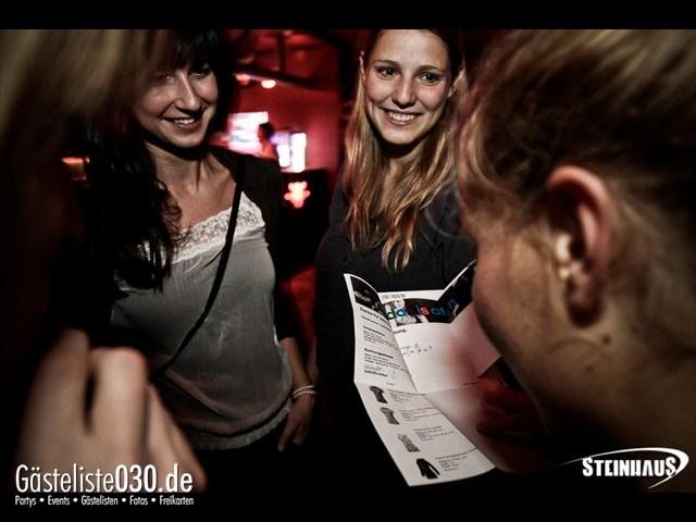 https://www.gaesteliste030.de/Partyfoto #14 Steinhaus Berlin vom 16.11.2012