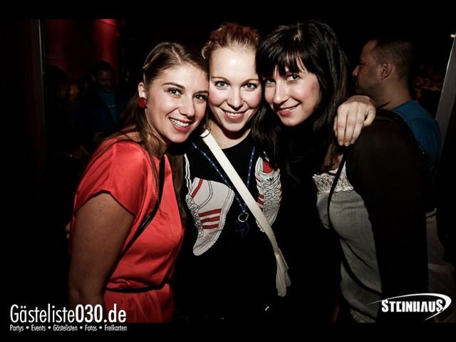 https://www.gaesteliste030.de/Partyfoto #12 Steinhaus Berlin vom 16.11.2012