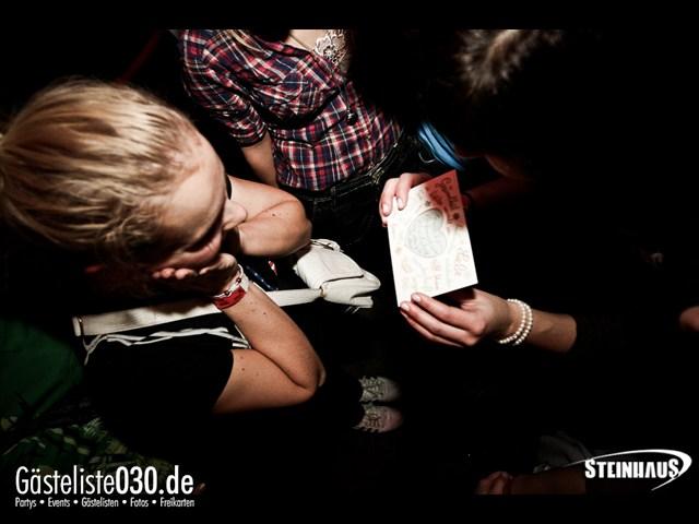 https://www.gaesteliste030.de/Partyfoto #13 Steinhaus Berlin vom 16.11.2012