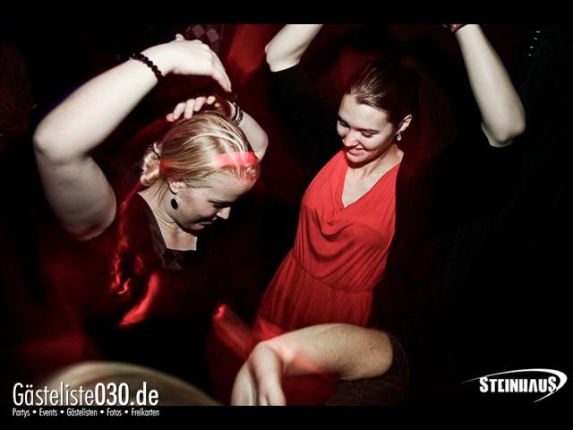 https://www.gaesteliste030.de/Partyfoto #31 Steinhaus Berlin vom 16.11.2012