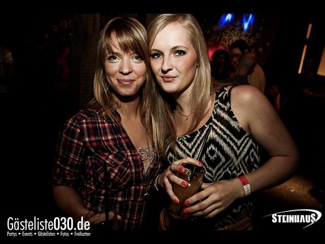 https://www.gaesteliste030.de/Partyfoto #23 Steinhaus Berlin vom 16.11.2012