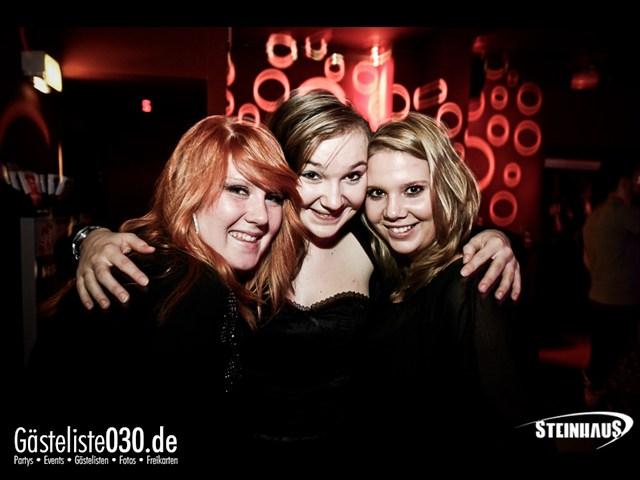 https://www.gaesteliste030.de/Partyfoto #11 Steinhaus Berlin vom 16.11.2012