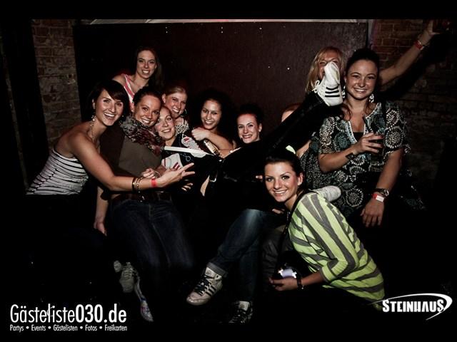 https://www.gaesteliste030.de/Partyfoto #1 Steinhaus Berlin vom 16.11.2012