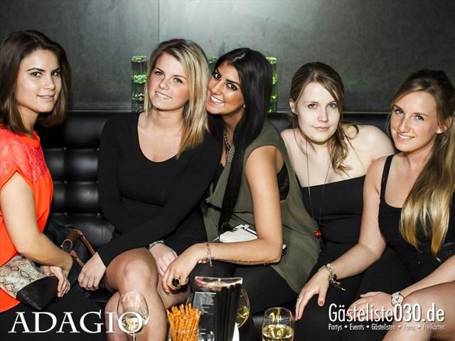 https://www.gaesteliste030.de/Partyfoto #112 Adagio Berlin vom 08.03.2013
