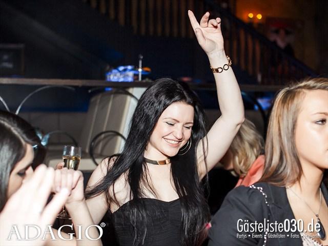 https://www.gaesteliste030.de/Partyfoto #85 Adagio Berlin vom 08.03.2013