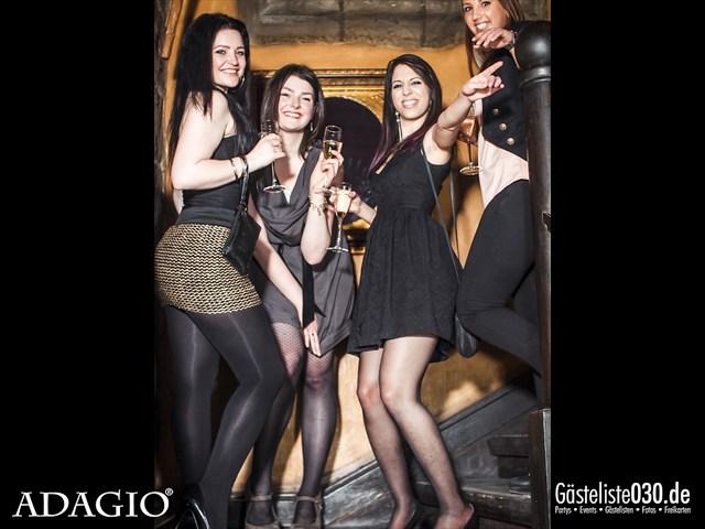 https://www.gaesteliste030.de/Partyfoto #78 Adagio Berlin vom 08.03.2013