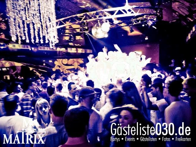 https://www.gaesteliste030.de/Partyfoto #79 Matrix Berlin vom 18.06.2013