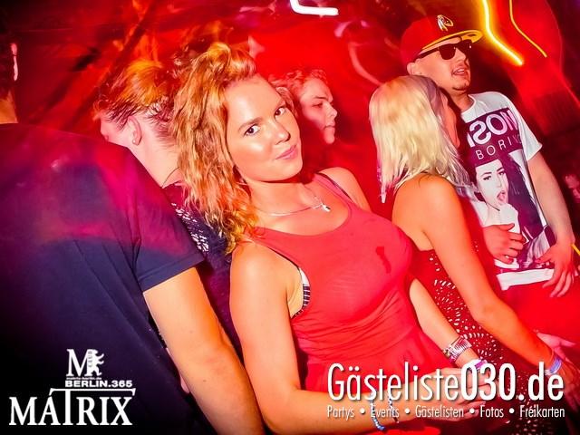 https://www.gaesteliste030.de/Partyfoto #26 Matrix Berlin vom 18.06.2013
