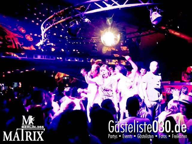 https://www.gaesteliste030.de/Partyfoto #59 Matrix Berlin vom 18.06.2013