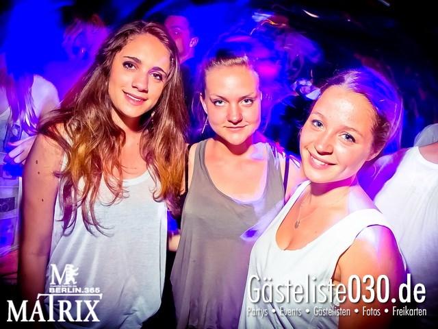 https://www.gaesteliste030.de/Partyfoto #9 Matrix Berlin vom 18.06.2013