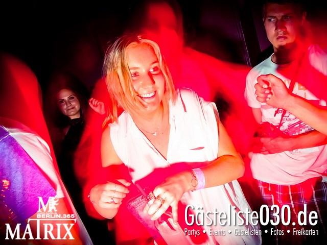 https://www.gaesteliste030.de/Partyfoto #16 Matrix Berlin vom 18.06.2013