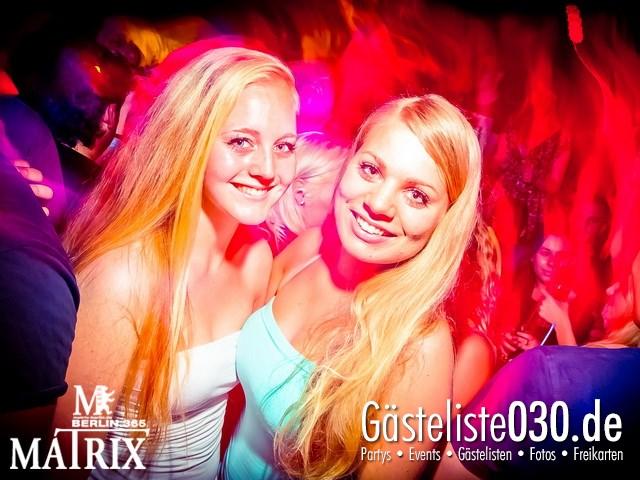 https://www.gaesteliste030.de/Partyfoto #6 Matrix Berlin vom 18.06.2013