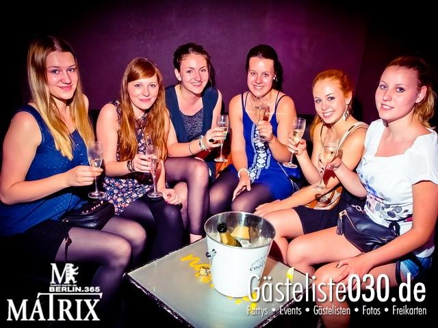 https://www.gaesteliste030.de/Partyfoto #43 Matrix Berlin vom 18.06.2013