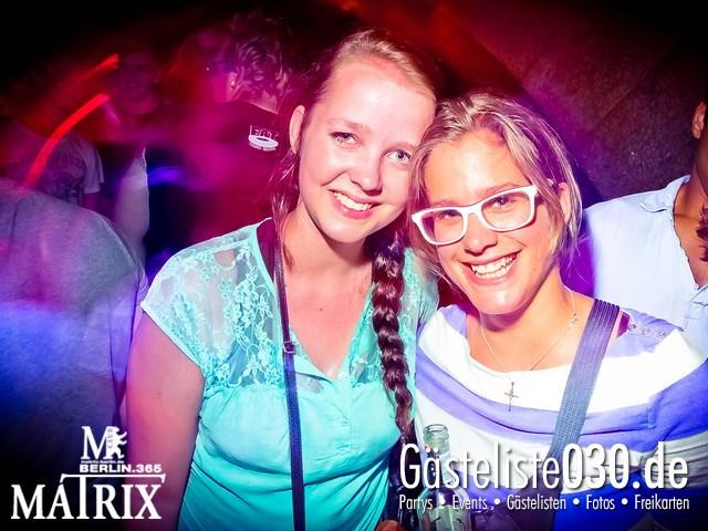 https://www.gaesteliste030.de/Partyfoto #14 Matrix Berlin vom 18.06.2013