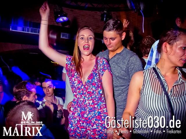 https://www.gaesteliste030.de/Partyfoto #82 Matrix Berlin vom 18.06.2013