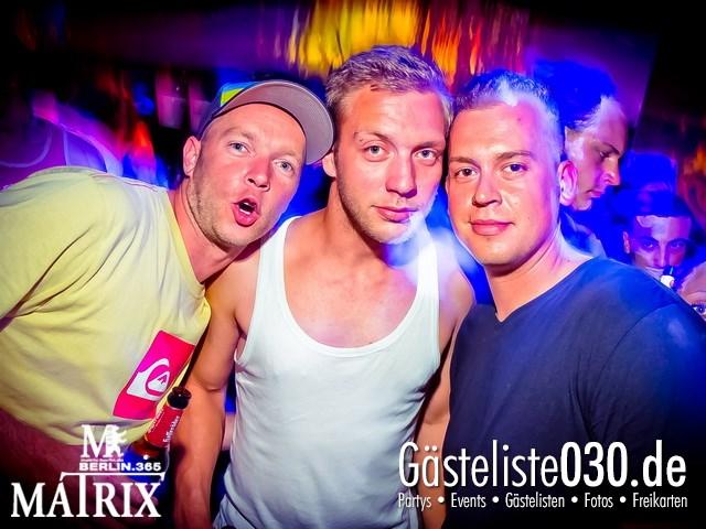 https://www.gaesteliste030.de/Partyfoto #11 Matrix Berlin vom 18.06.2013