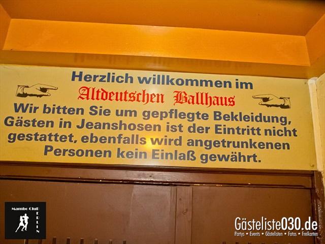 https://www.gaesteliste030.de/Partyfoto #7 Ballhaus Mitte Berlin vom 06.03.2013