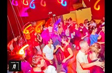 Partyfotos Ballhaus Mitte 06.03.2013 Mambo meets West Coast Swing II @ Mambo Club Berlin