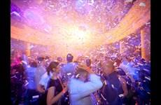 Partyfotos Goya 08.05.2013 Cloudcovered - die große Clubkissenschlacht
