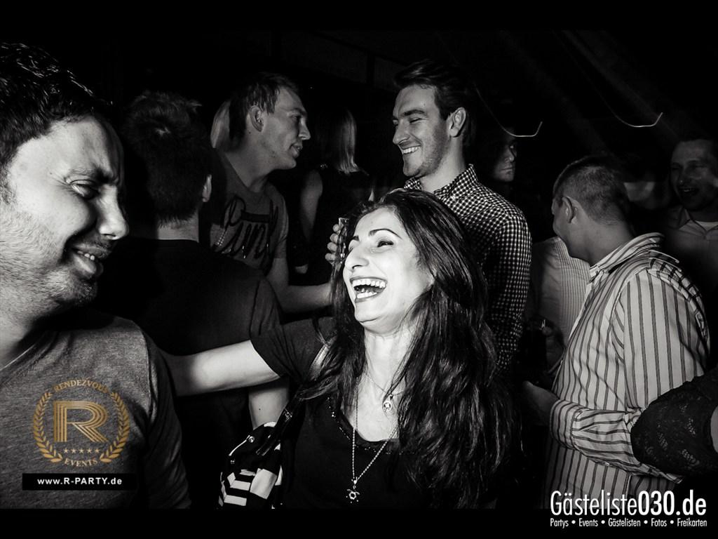 Partyfoto #48 Asphalt 01.12.2012 Rendezvous Events - New Generation Party