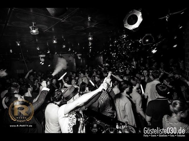 Partypics Asphalt 01.12.2012 Rendezvous Events - New Generation Party