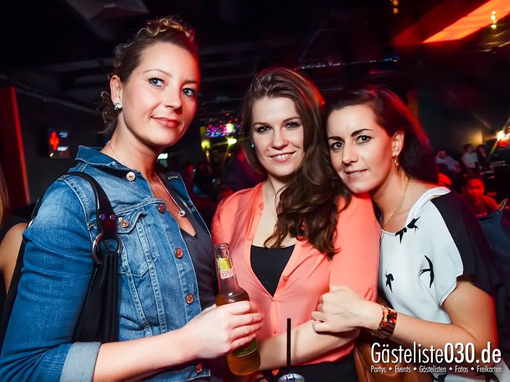 Partyfoto #50 Prince27 Club Berlin 10.11.2012 Vibe Club the Next Level