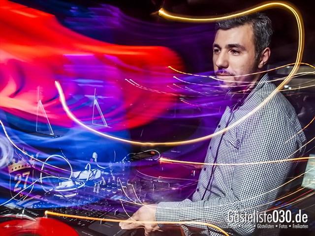 https://www.gaesteliste030.de/Partyfoto #31 Prince27 Club Berlin Berlin vom 10.11.2012