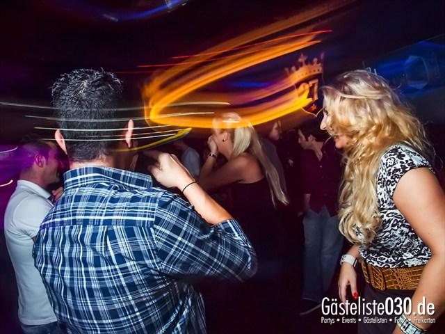 https://www.gaesteliste030.de/Partyfoto #37 Prince27 Club Berlin Berlin vom 10.11.2012