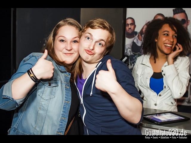 https://www.gaesteliste030.de/Partyfoto #125 2BE Club Berlin vom 12.04.2013