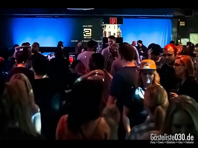 https://www.gaesteliste030.de/Partyfoto #95 2BE Club Berlin vom 12.04.2013