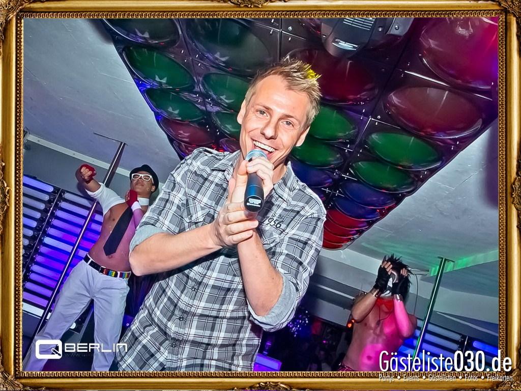 Partyfoto #49 Q-Dorf 29.12.2012 Saturday Mania - Nachtzirkus
