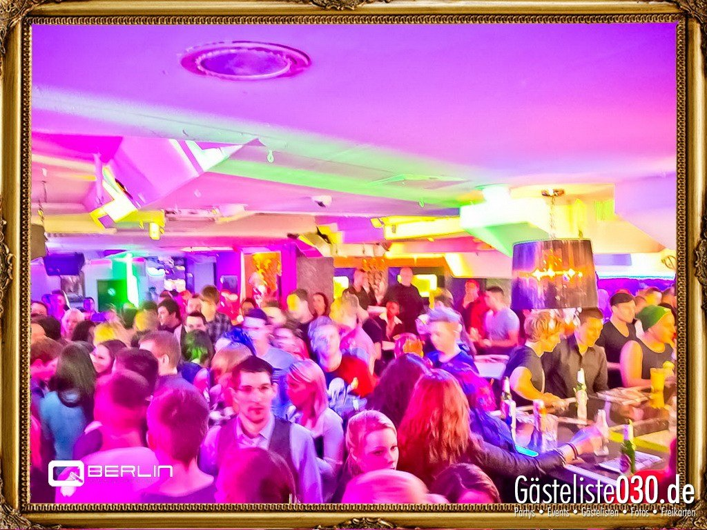 Partyfoto #75 Q-Dorf 29.12.2012 Saturday Mania - Nachtzirkus