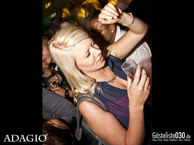 https://www.gaesteliste030.de/Partyfoto #91 Adagio Berlin vom 09.08.2013
