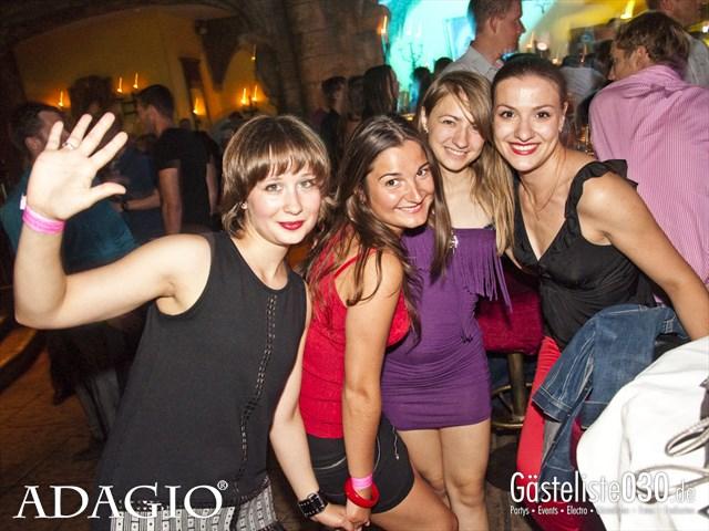 https://www.gaesteliste030.de/Partyfoto #104 Adagio Berlin vom 09.08.2013