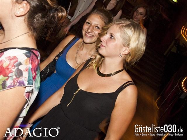 https://www.gaesteliste030.de/Partyfoto #74 Adagio Berlin vom 09.08.2013