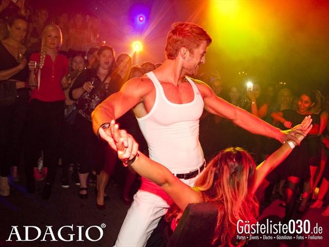 https://www.gaesteliste030.de/Partyfoto #29 Adagio Berlin vom 09.08.2013