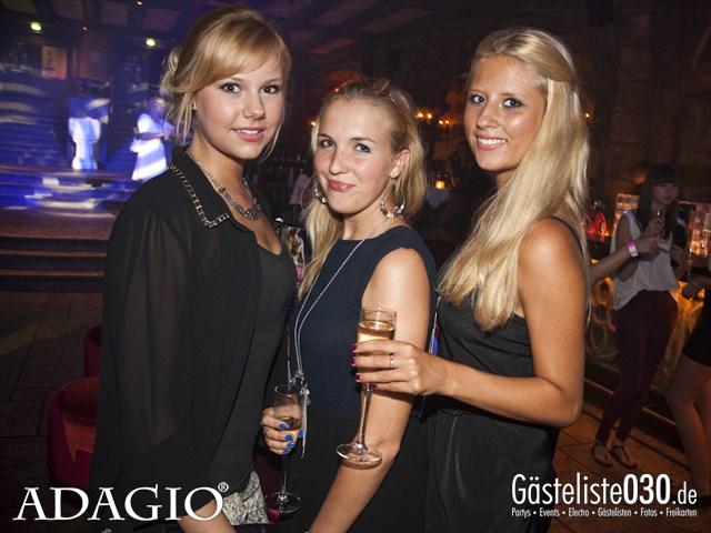 https://www.gaesteliste030.de/Partyfoto #13 Adagio Berlin vom 09.08.2013