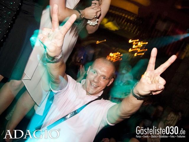 https://www.gaesteliste030.de/Partyfoto #98 Adagio Berlin vom 09.08.2013