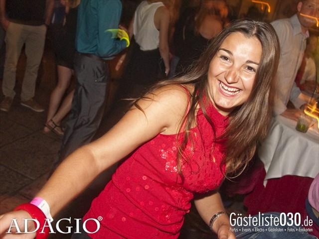https://www.gaesteliste030.de/Partyfoto #105 Adagio Berlin vom 09.08.2013