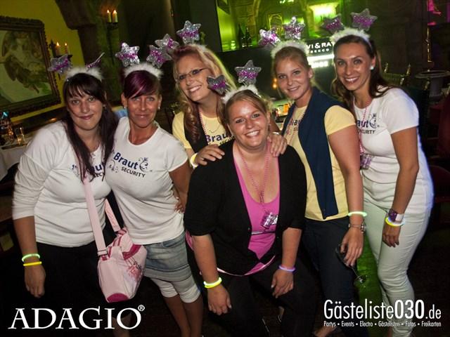 https://www.gaesteliste030.de/Partyfoto #85 Adagio Berlin vom 09.08.2013