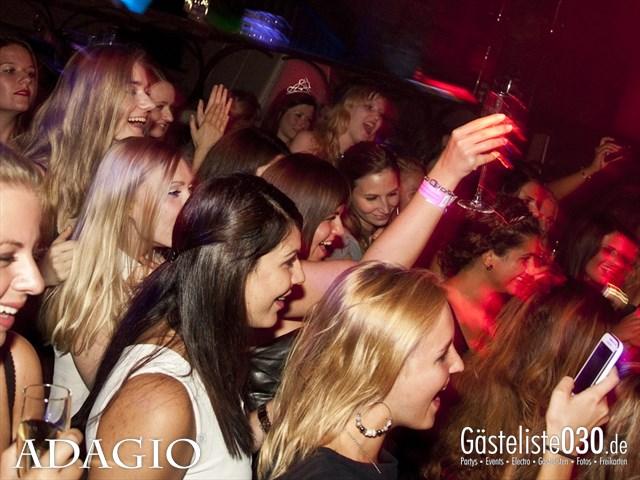 https://www.gaesteliste030.de/Partyfoto #39 Adagio Berlin vom 09.08.2013