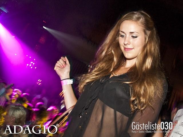 https://www.gaesteliste030.de/Partyfoto #133 Adagio Berlin vom 09.08.2013