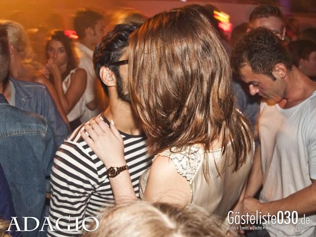 https://www.gaesteliste030.de/Partyfoto #136 Adagio Berlin vom 09.08.2013