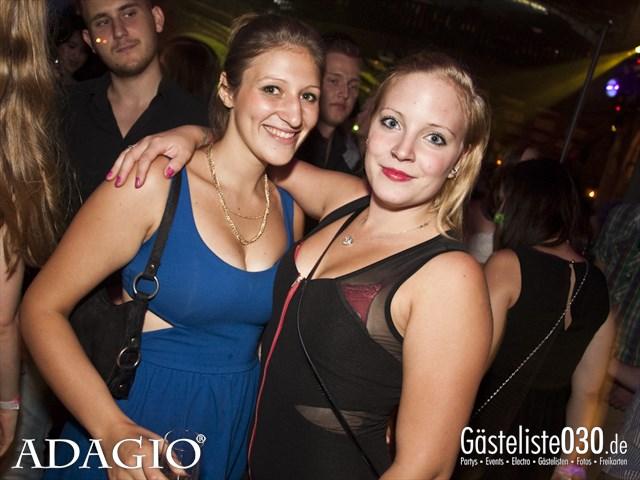 https://www.gaesteliste030.de/Partyfoto #65 Adagio Berlin vom 09.08.2013