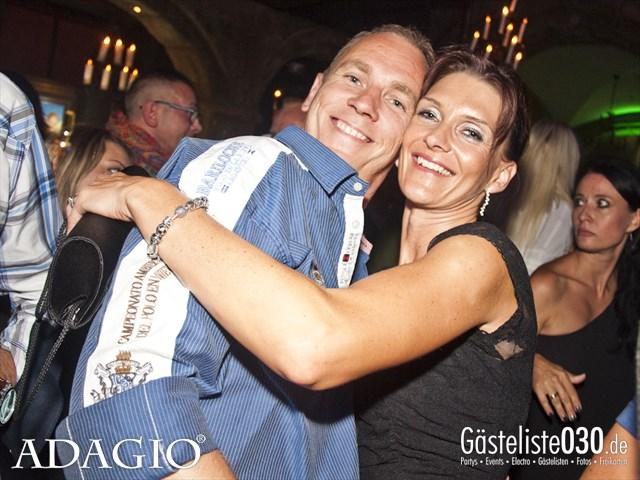 https://www.gaesteliste030.de/Partyfoto #108 Adagio Berlin vom 09.08.2013