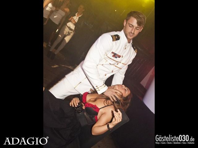 https://www.gaesteliste030.de/Partyfoto #26 Adagio Berlin vom 09.08.2013