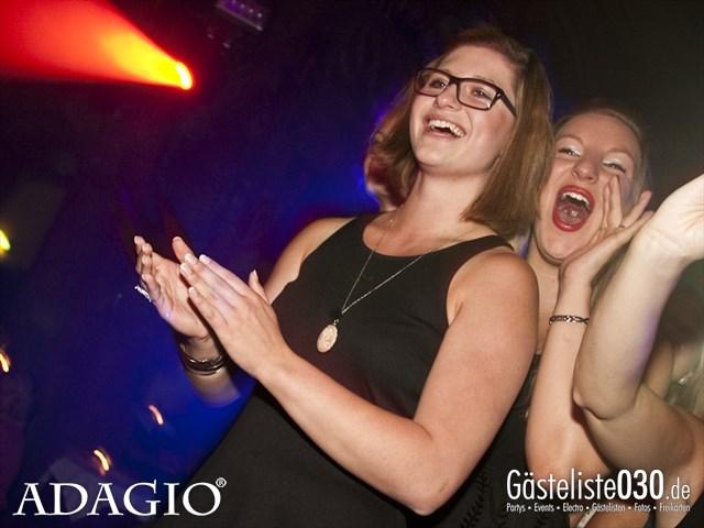 https://www.gaesteliste030.de/Partyfoto #52 Adagio Berlin vom 09.08.2013